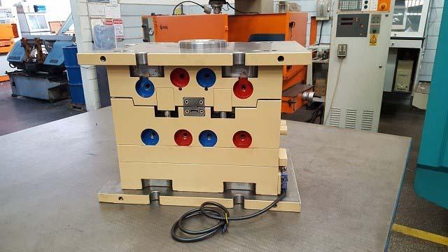 Fabricação de moldes para injeção